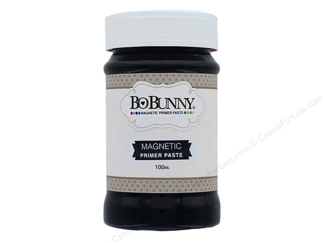Bo Bunny Magnetic Primer Paste 3.38 oz.