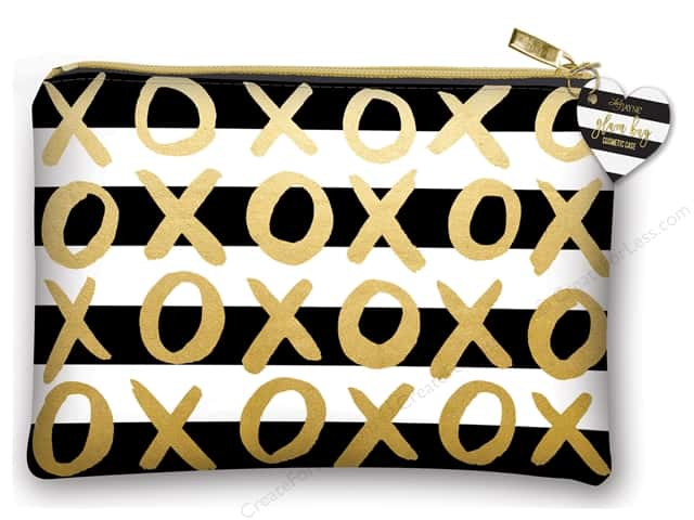 Lady Jayne Cosmetic Bag XOXO