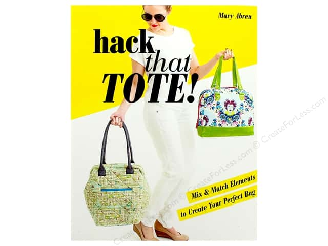 Hack That Tote Book