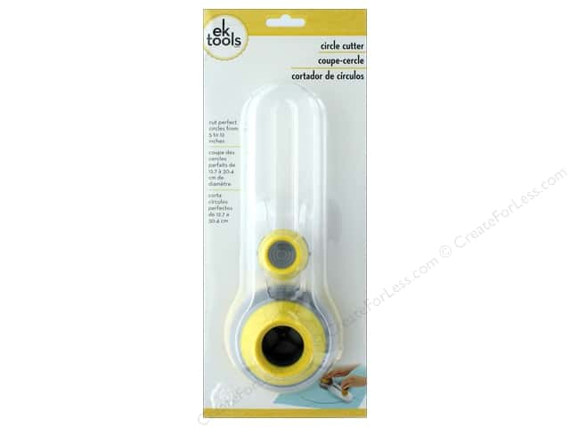 EK Tools Rotary Circle Cutter