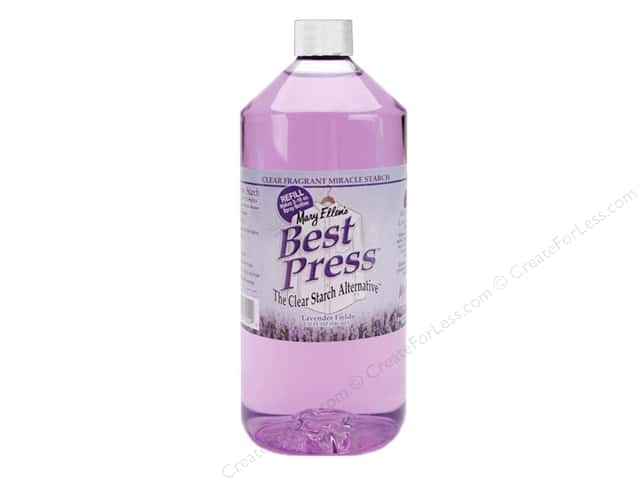 Mary Ellen's Best Press 32 oz. Lavender Fields