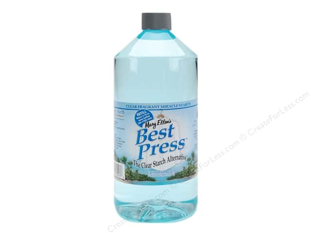 Mary Ellen's Best Press 32 oz. Caribbean Beach