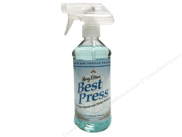 Mary Ellen's Best Press 16 oz. Caribbean Beach