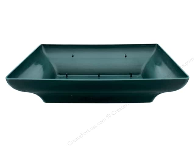Oasis Containers Centerpiece Tray Pine