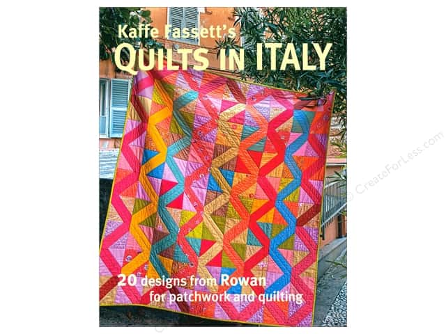 Taunton Press Quilts In Italy Book