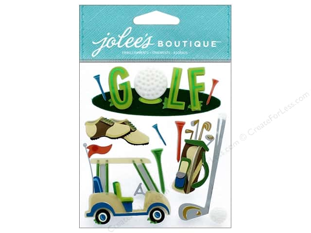 EK Jolee's Boutique Golf