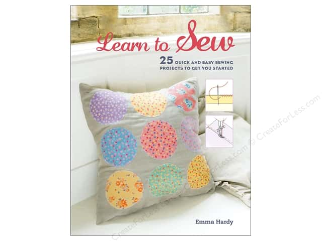 Cico Learn to Sew Book