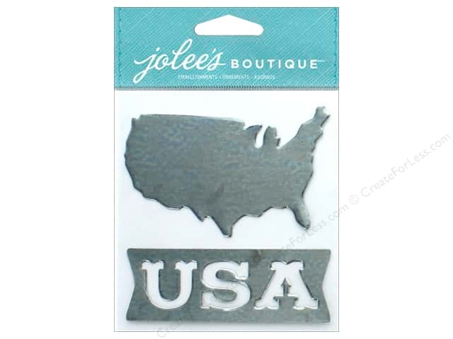 EK Jolee's Boutique Metal United States