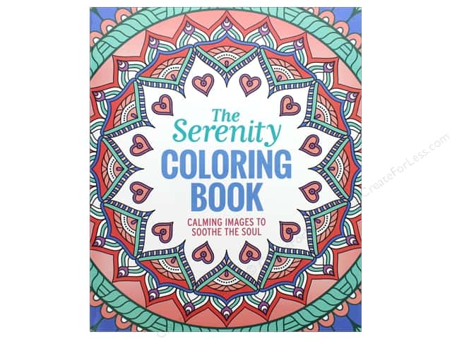 The Serenity Coloring Book
