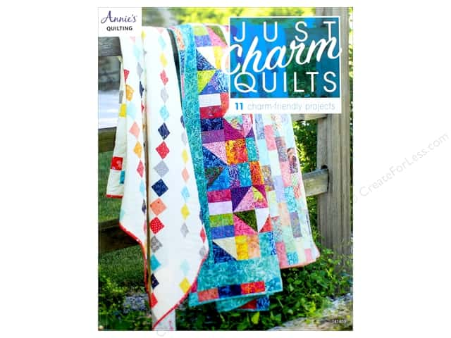 Just Charm Quilts Book