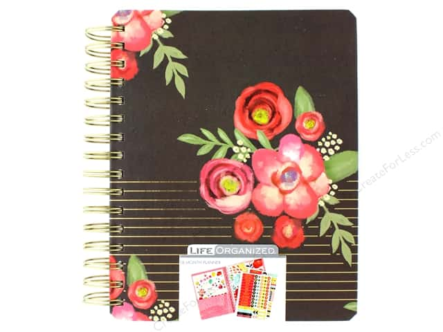 Paper House Life Organized Collection Planner Everyday Moments