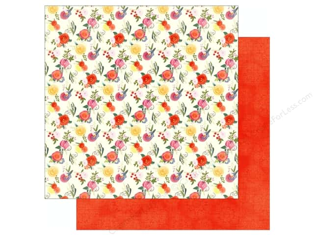 """Photo Play Collection Rhapsody Paper 12""""x 12"""" Wonder (25 pieces)"""