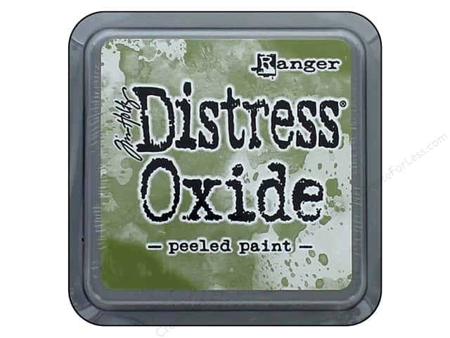 Ranger Tim Holtz Distress Ink Pad Oxide Peeled Paint