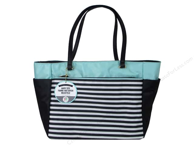 Me & My Big Ideas Create 365 The Happy Planner Tote - Mint