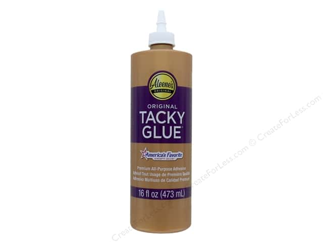 Aleene's Original Tacky Glue 16 oz.