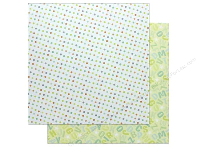 "Photo Play Collection About A Little Boy Paper 12""x 12"" Lullaby (25 pieces)"