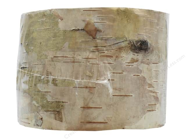 Walnut Hollow Birch Pillar 3 in.