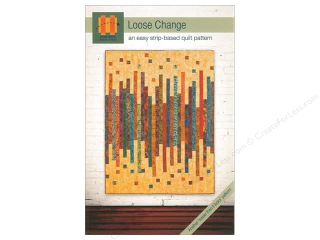 Hunter's Design Studio Loose Change Pattern