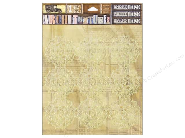 7 Gypsies Collection Architextures Short Base Doilies