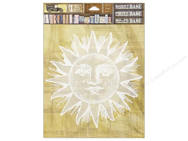 7 Gypsies Collection Architextures Short Base Sun