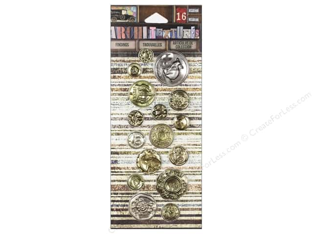 7 Gypsies Collection Architextures Findings International Coins