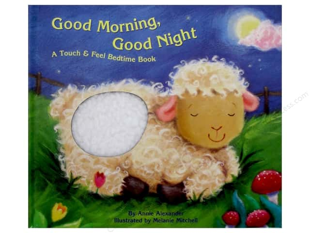 Bendon Good Morning Good Night Book