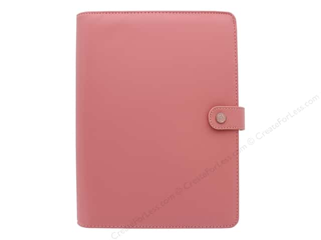 Webster's Pages Color Crush Planner A5 Pretty Pink Book Wrap