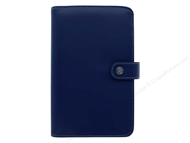 Webster's Pages Color Crush Planner Personal Navy Book Wrap