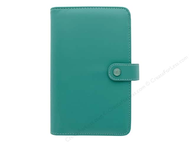 Webster's Pages Color Crush Planner Personal Jade Book Wrap
