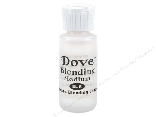 Dove Blending Medium Refill 1oz