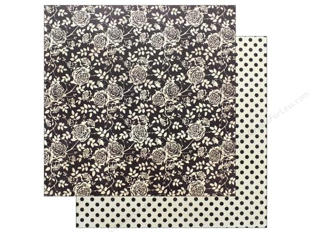 "Authentique Collection Always Paper 12""x 12"" Four (25 pieces)"