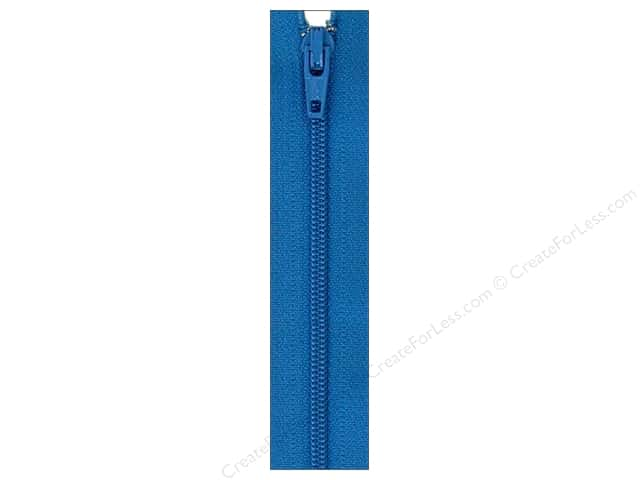 Atkinson Designs Zipper by YKK 22 in. Royal Wedding (6 pieces)