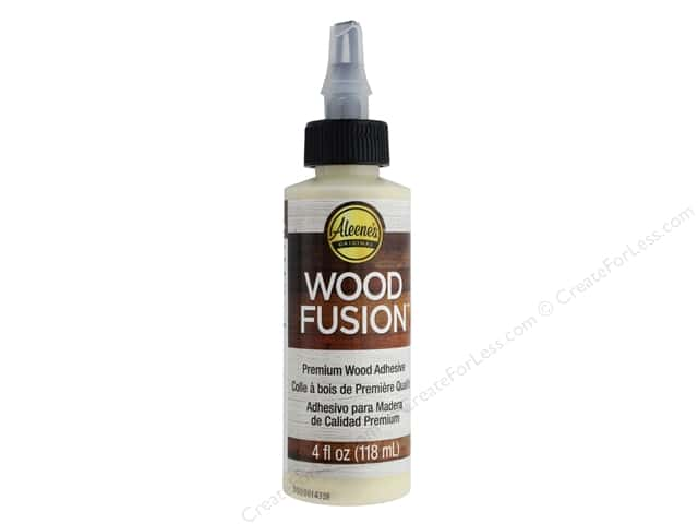 Aleene's Specialty Wood Fusion 4oz