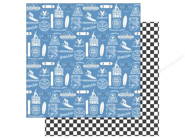 """Photo Play Collection Freestyle Paper 12""""x 12"""" Jason Murphy (25 pieces)"""