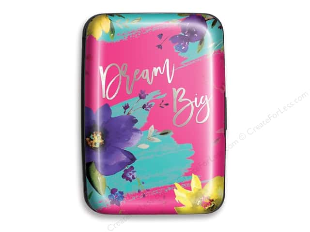 Lady Jayne Case Credit Card Floral Dream