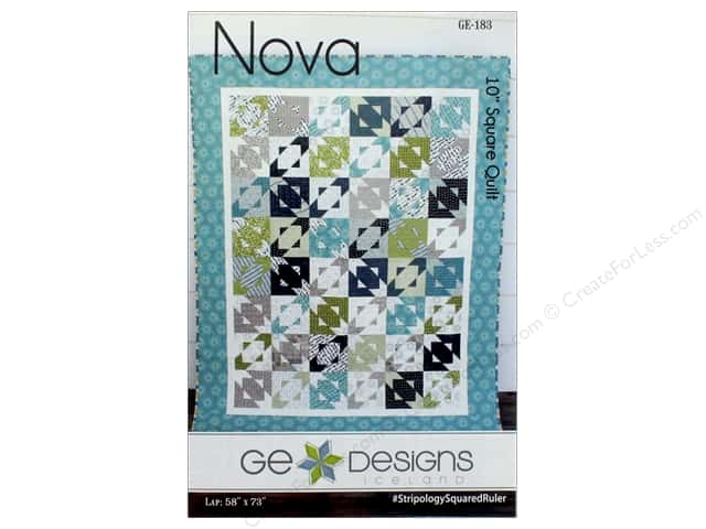 GE Designs Nova Pattern
