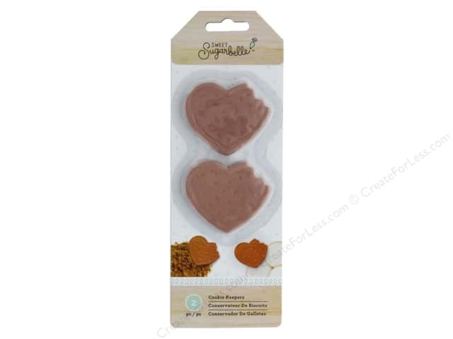 American Crafts Collection Sweet Sugarbelle Cookie Keeper 2pc