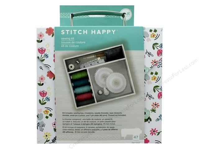 We R Memory Keepers Stitch Happy Tool Kit