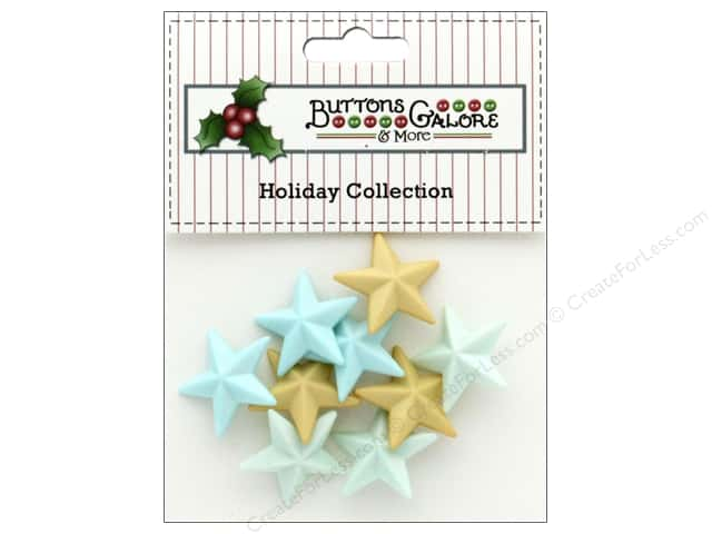 Buttons Galore Theme Button Holiday All Is Bright