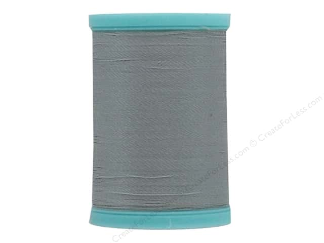 Coats & Clark Eloflex Stretchable Thread Nugrey 225yd