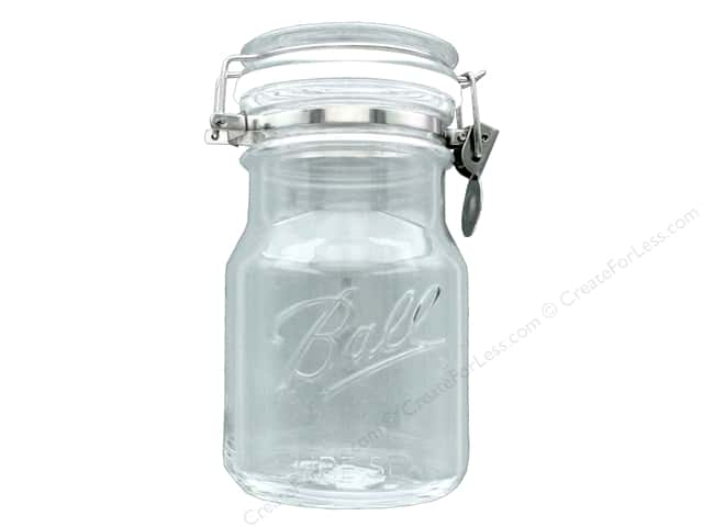 Ball Jar Wire Bale 38oz Single (3 pieces)