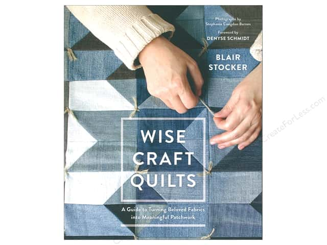 Wise Craft Quilts Book