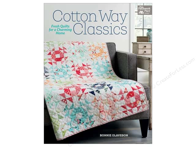 Cotton Way Classics Book