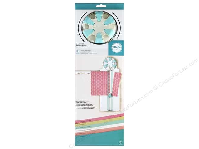 We R Memory Keepers Dial Trimmer