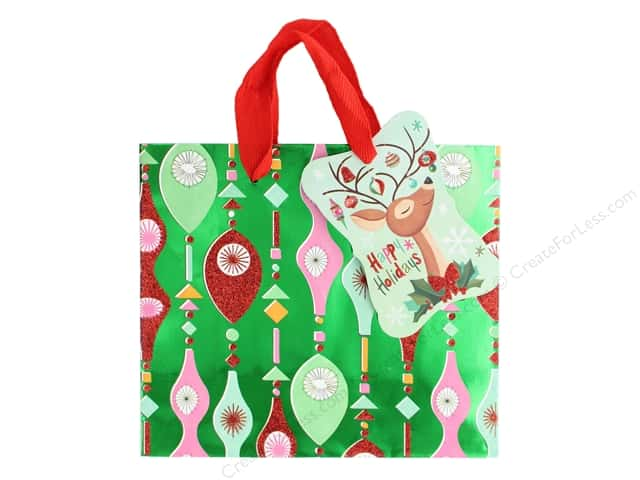 Molly & Rex Bag Holiday Gift Medium Retro