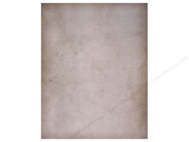 American Crafts Poster Shop Poster Board 22 in. x 28 in. Parchment