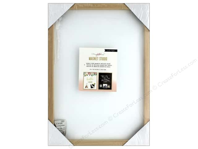 Crate Paper Maggie Holmes Magnet Studio Magnet Board 10 in. x 14 in.