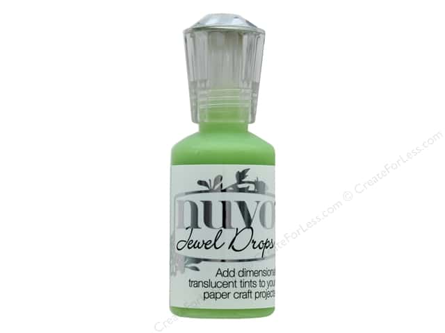 Nuvo Jewel Drops 1 oz. Key Lime