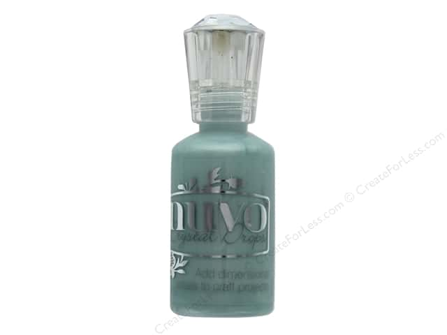 Nuvo Crystal Drops 1 oz. Neptune