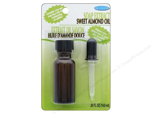 Life Of The Party Soap Extract .5 oz Sweet Almond Oil